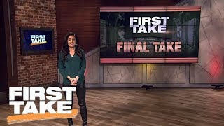 Top-5 Wild-Card runs of all time | Final Take | First Take | ESPN