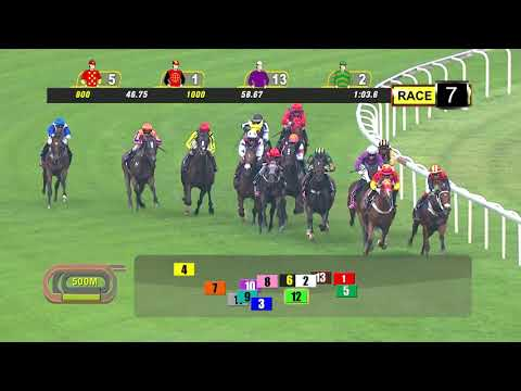 Macau Jockey Club Trophy 2020 (Threeandfourpence)