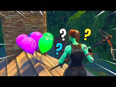 cache cache avec un gros rageux ! FORTNITE Battle Royale thumbnail