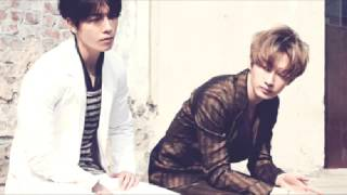 [INSTRUMENTAL] SUPER JUNIOR-D&E - Growing Pains(너는 나만큼)