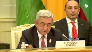 видео Где встретить Новый год 2018 в Армении