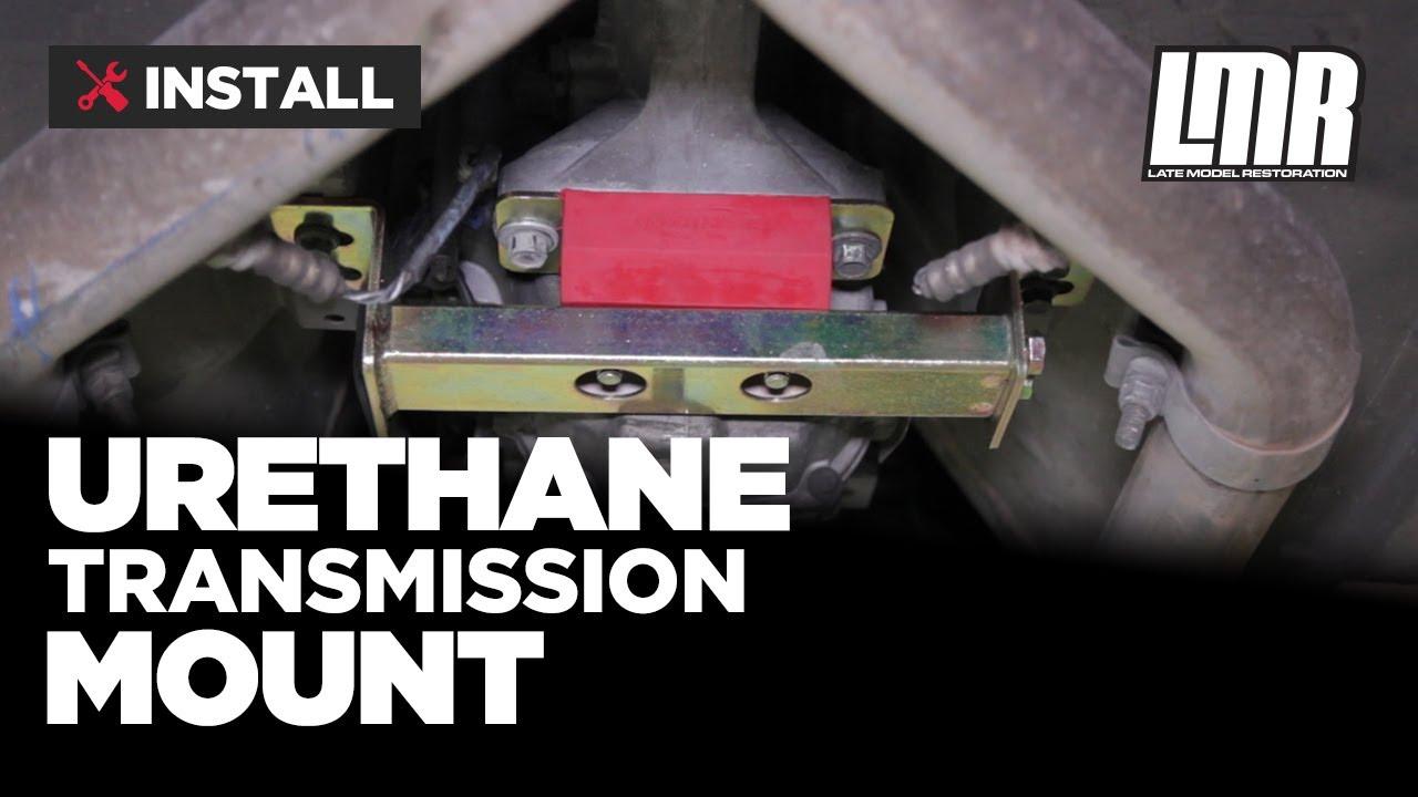 98 mustang gt manual transmission mount