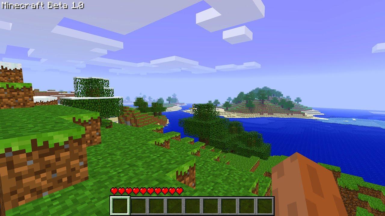 unblocked games minecraft on scratch