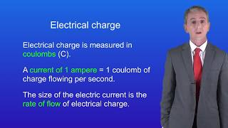 GCSE Physics (9-1) Charge in circuits
