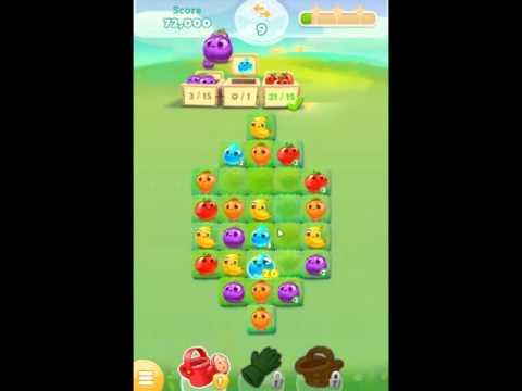 Eden Harvest Level