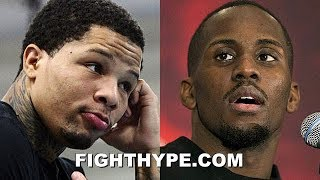 """GERVONTA DAVIS RESPONDS TO TEVIN FARMER'S CALL-OUT; THREATENS TO """"BREAK EVERY BONE IN HIS BODY"""""""