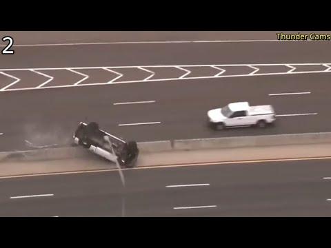 Craziest Car Crash