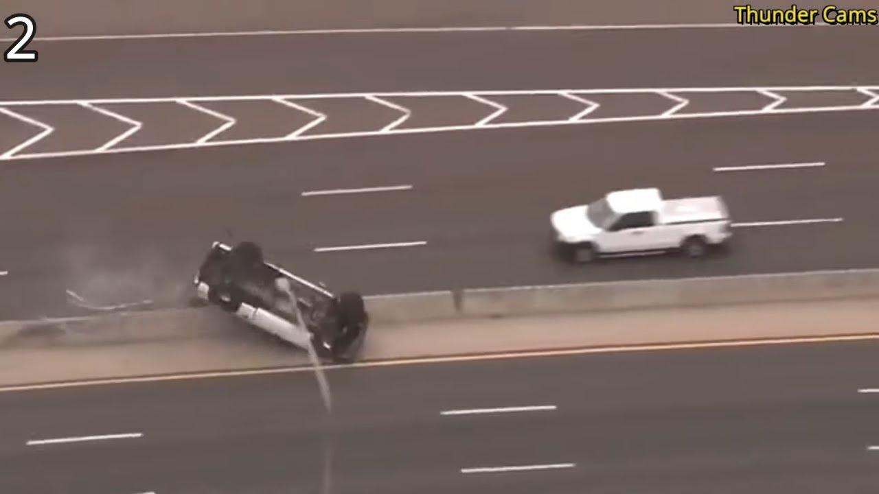 Craziest Car Crash Compilation - Terrible driving fails of 2020