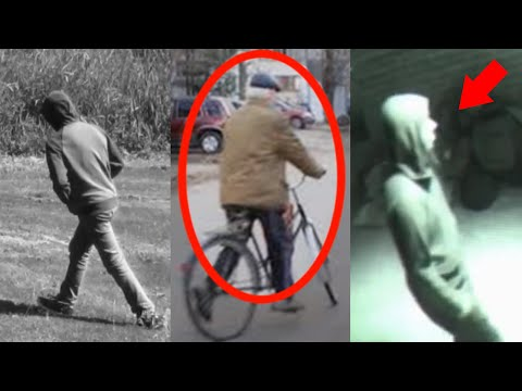 10 Teleportations Caught on Tape