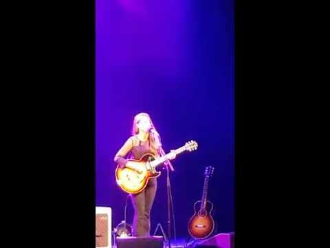 Melissa Horn ♡ Min rosa radio ~ Oslo Konserthus, Oslo 10.11.17