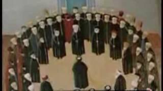 Aziz  Mahmud Hüdayi  Hazretkeri- ALLAH - Dostu  -  Kuddise Sirruhu