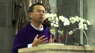Giáo xứ Vĩnh Hoà Bài giảng lễ Chúa Nhật II Mùa Chay C