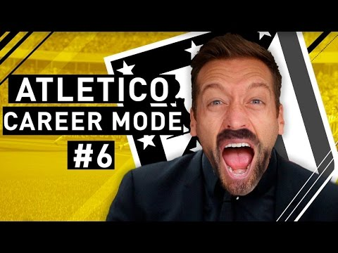 DON'T HATE ME, HATE THE CONTROLLER - FIFA 17 Career Mode Ep. #6