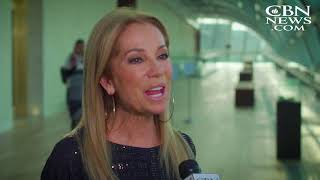'I Felt the Anointing of the Holy Spirit': Kathy Lee Gifford Dishes on Her Viral Video