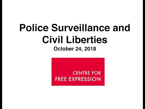 Police Surveillance and Civil Liberties