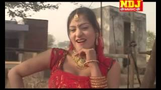 Hit Haryanvi Folk Song -  Mera Dhol Kuve Main Latke Se By D.C Madaniya Swati