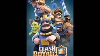 Clash Royale Oynuyoruz VE DE CLASH OF CLANS AÇIĞI