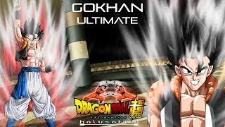 DBS: Gokhan Ultimate - HalusaTwin