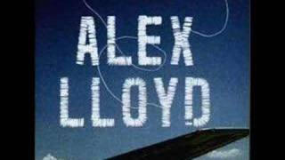 Watch Alex Lloyd Light Is On video