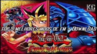 Top 5 : Yu-Gi-Oh! Forbidden Memories Mods + Download + Emulador