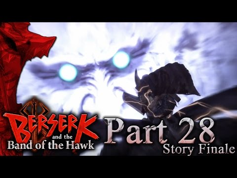 Let's Play Berserk and the Band of the Hawk - Part 28 [Story Finale]