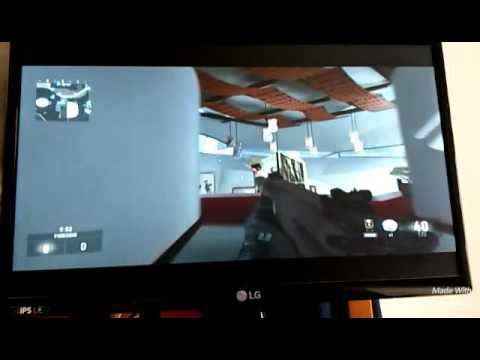 Call Of Duty Advanced Warfare #1(partita)