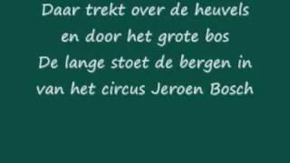 Boudewijn de Groot - Land van Maas en Waal Lyrics.wmv