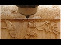 What a CNC Woodcarving Machine Can Do For You
