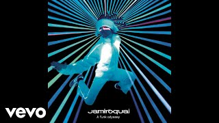 Jamiroquai - Twenty Zero One (Audio)