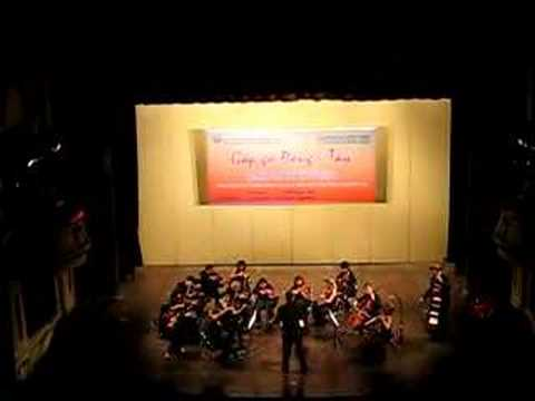 Concert opera Hanoi