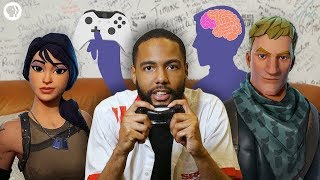 Video Game Addiction: Is It Real?