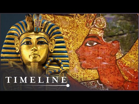 The Race To Bury King Tut (Egypt Conspiracy Documentary) | T