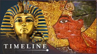 The Race To Bury King Tut (Egypt Conspiracy Documentary) | Timeline