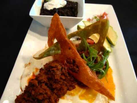 Tryst Cafe Restaurant In Desert Ridge Phoenix