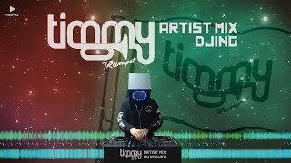 (클럽음악 디제잉) timmy trumpet artist mix 티미 트럼펫 믹스! 트럼펫소리 들으며.. (DJ 모쉬 모쉬댄스뮤직)
