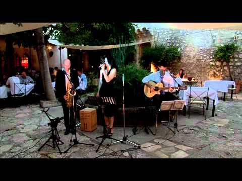 Wave - Trio bossa nova Jazz Pop