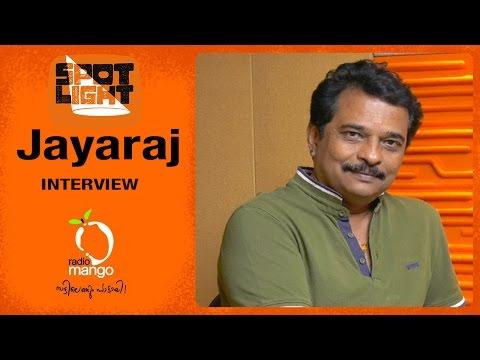 Director Jayaraj Full Interview | Spotlight | Radio Mango