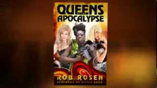 Queens of the Apocalypse Trailer