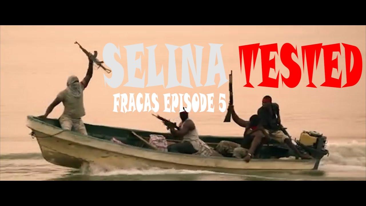 Download SELINA TESTED (EPISODE 5 FRACAS)