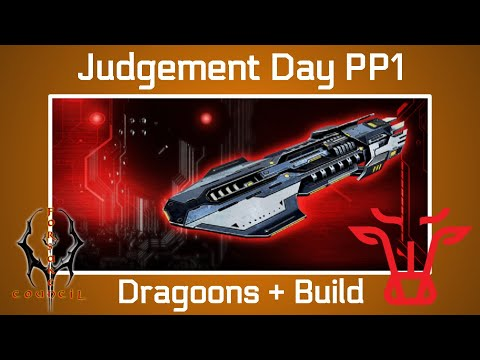 Battle Pirates: Judgement Day TLC PP1 [Dragoons] February 2020