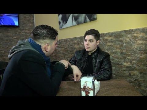 Peppe Nira Ft. Gianni Pirozzo - Senza amare VIDEO UFFICIALE 2016