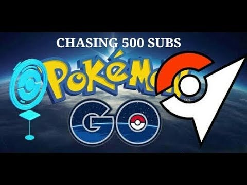 NEW POKESTOP AND GYMS IN POKEMON GO! EX RAID CANCELLED - YouTube