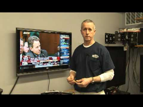 TV & Electronics : About High Definition TV