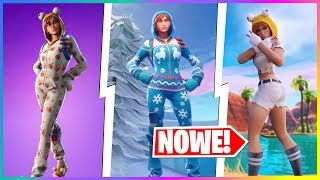NEW STYLE FOR ONESIE! * WOW * NEW SKIN PAJAMA IN FORTNITE COMING SOON! 14 DAYS FORTNITE YEARS   K4P1