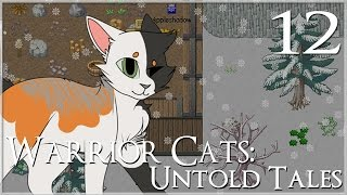 Kicked Out of ThunderClan?! • Warrior Cats: Untold Tales - Episode #12