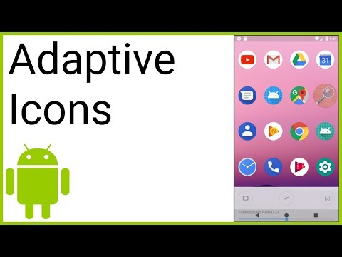 How to Change the App Icon in Android Studio (With Adaptive