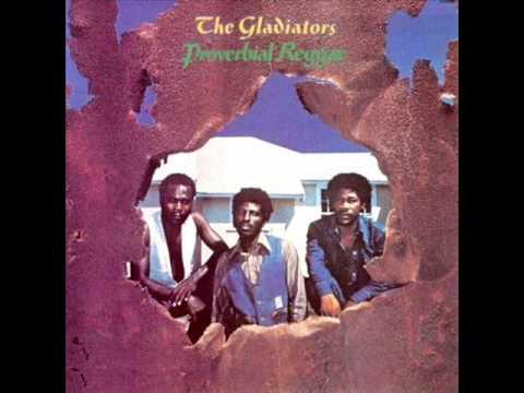 The Gladiators - Proverbial Reggae - 01 - Jah Works