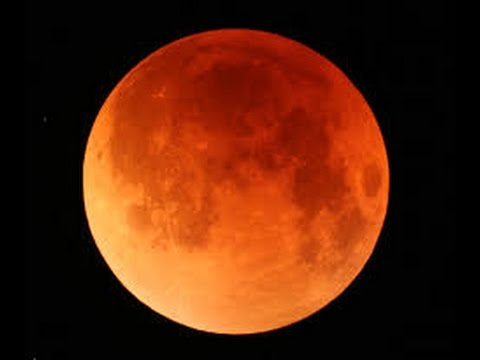 blood moon eclipse francistown - photo #23