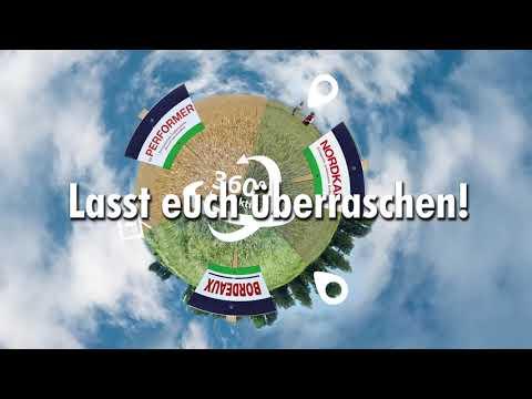Sortenschauen 2020 – Ganz dicht dran und digital. (Teaser)