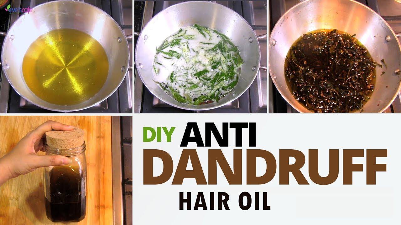 Best ingredient for dandruff